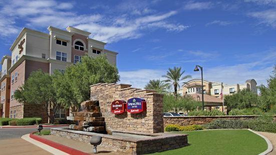 Residence Inn Phoenix Glendale Sports & Entertainment District