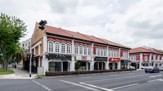 RedDoorz Near Marine Parade Central (Staycation Approved)