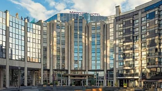 巴黎布洛涅美居酒店