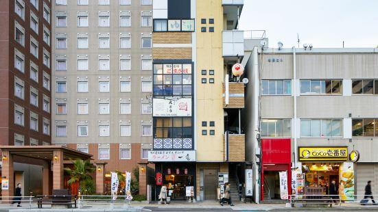Mizuka Nakasu 1 - Unmanned Hotel -