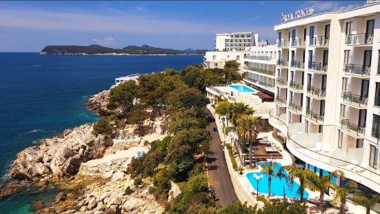 皇家棕櫚酒店