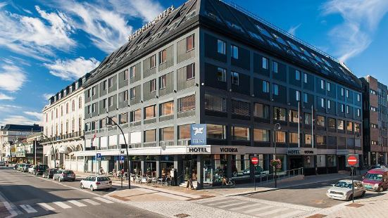 Victoria Hotel Hamar
