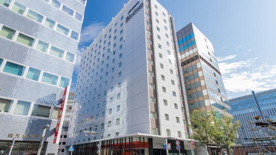 JR九州花博中心酒店