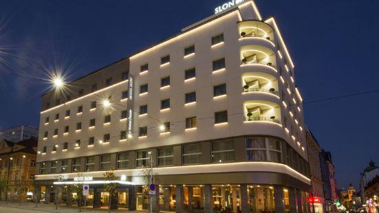 盧布爾雅那貝斯特韋斯特普瑞米爾斯隆酒店
