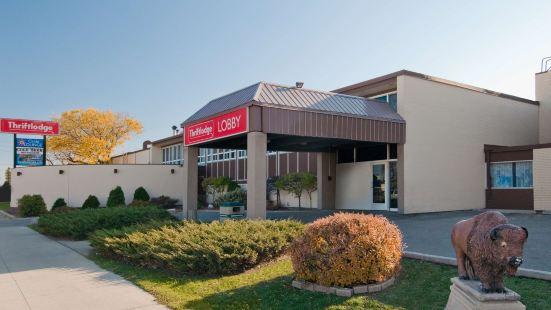 加拿大汽車旅館