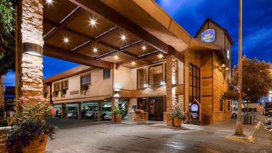 貝斯特韋斯特優質鐘樓酒店