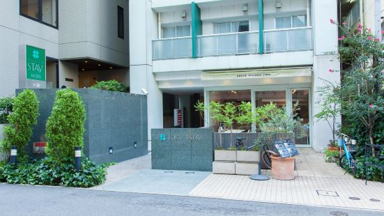 Tokyu Stay Shibuya Shin-Minamiguchi