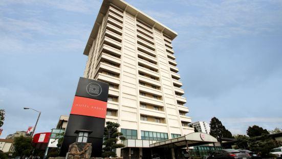 Hotel Kabuki, Part of Jdv by Hyatt
