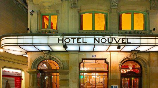 巴塞隆拿諾維爾酒店