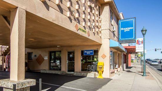 Rodeway Inn Flagstaff-Downtown