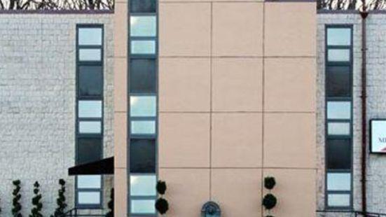 梅多布魯克汽車旅館
