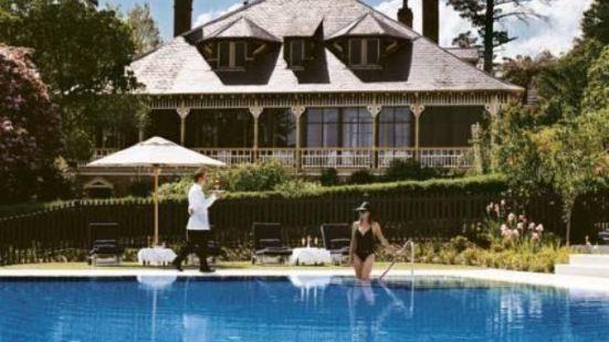 Lilianfels Blue Mountains Resort and Spa - Blue Mountains Katoomba