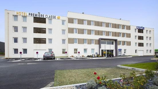 基里亞德巴黎北站 - 戈內斯 - 巴科德斯艾科斯坡士酒店