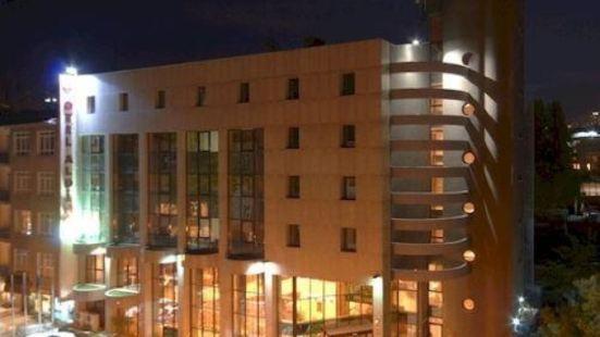 Aldino Hotel & Spa