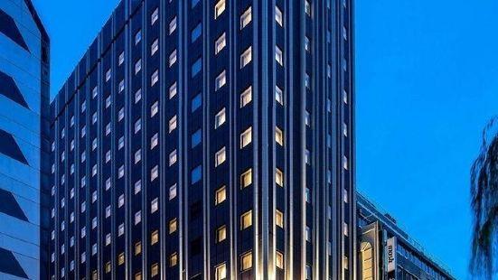 東京銀座大和ROYNET酒店