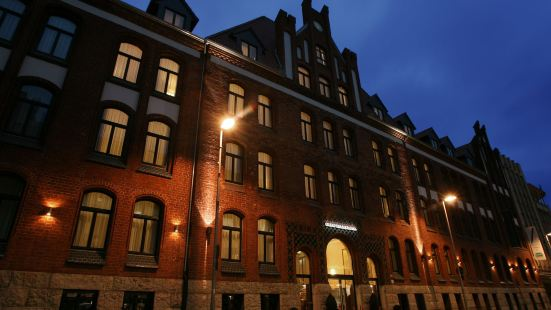 Grand Palace Hotel Hannover