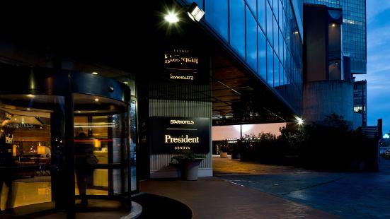 總統星際酒店