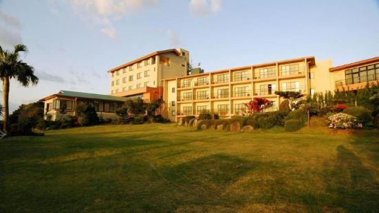 屋久島綠色酒店