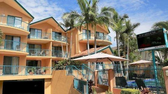 卡拉那棕櫚度假村