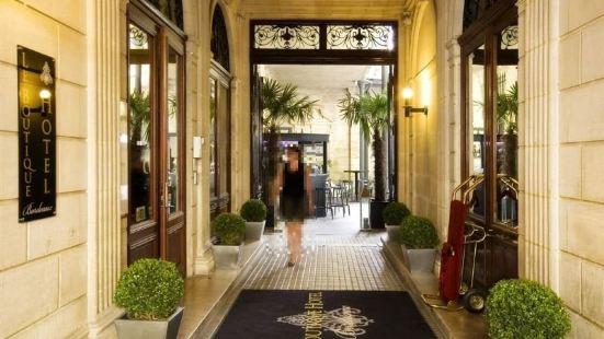 艾樂精品酒店