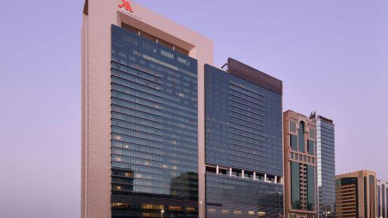 Marriott Executive Apartments Downtown, Abu Dhabi