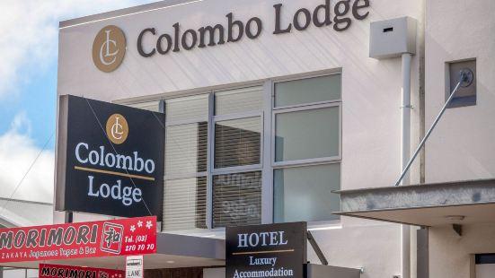 Colombo Lodge
