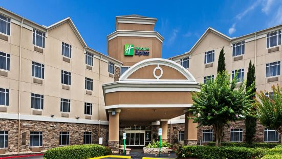 Holiday Inn Express Hotel & Suites Houston-Downtown Convention Center, an Ihg Hotel
