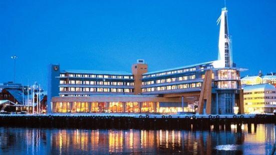 Scandic Ishavs Hotel