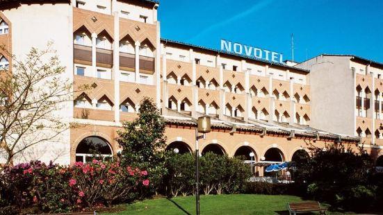 圖盧茲中心康格諾富特酒店