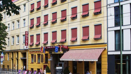 卡斯坦尼恩霍夫酒店