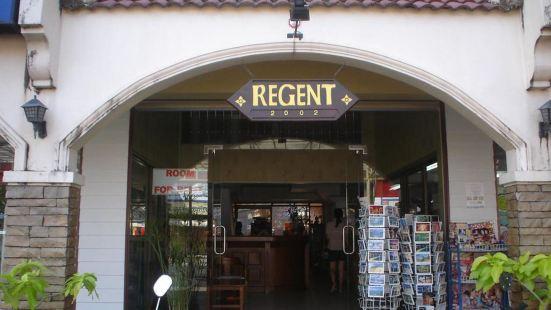 OYO 320 Regent 2002 Hotel