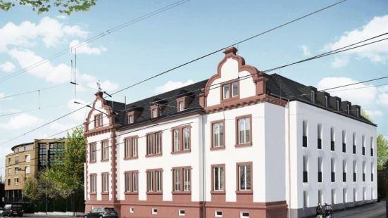 阿瑞納安德爾弗裏德伯格沃特酒店