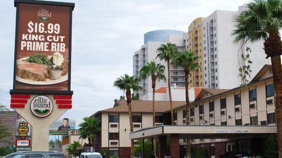 埃利斯島賭場酒店和啤酒廠