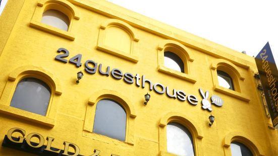 24Guesthouse Seomyeon