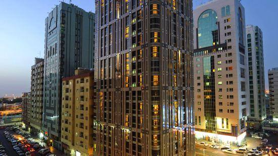 夢幻豪華酒店公寓