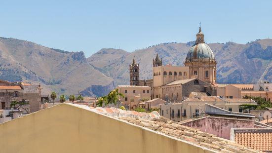 聖阿戈斯蒂諾住宿加早餐旅館