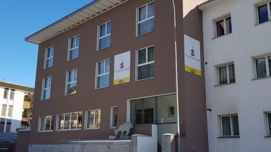 54 號開放式公寓民宿