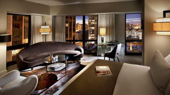 芝加哥湯普森酒店