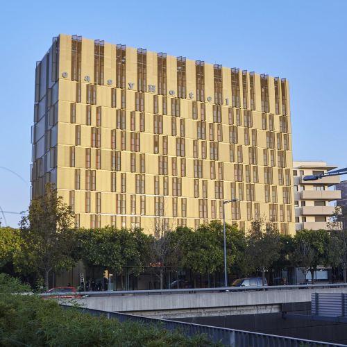 EasyHotel Barcelona Fira