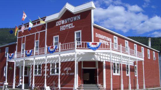 加拿大最佳價值旅館 - 道森城市區酒店