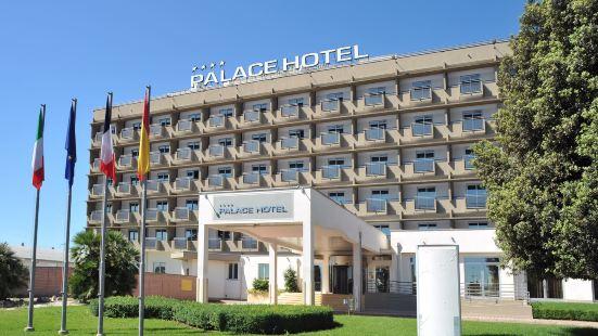 欣歌尼亞皇宮酒店
