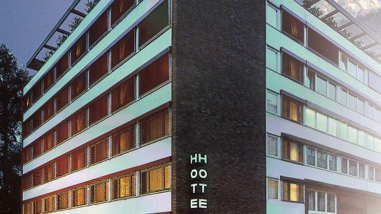 魯澤納霍夫酒店