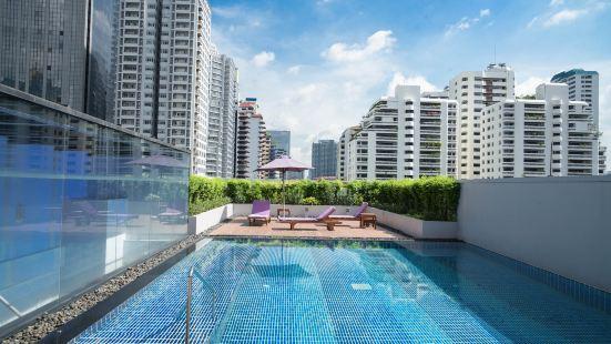 曼谷馨樂庭素坤逸23號服務公寓