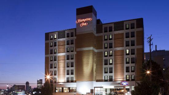 匹茲堡大學 - 醫學中心希爾頓歡朋酒店