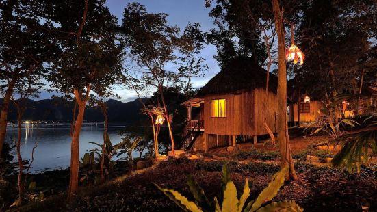 皮皮島桑瓦利度假酒店