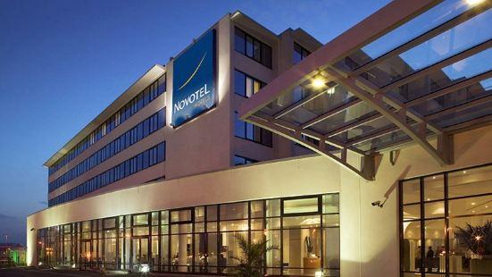 巴黎魯瓦西戴高樂會議諾富特酒店
