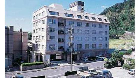 曼殊酒店(Hotel Manshu)