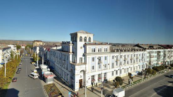 皇家裡茲酒店