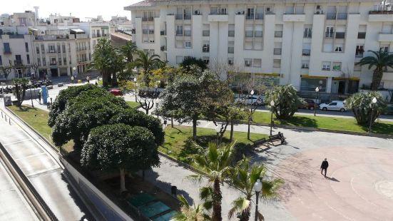 亞歷山德拉酒店