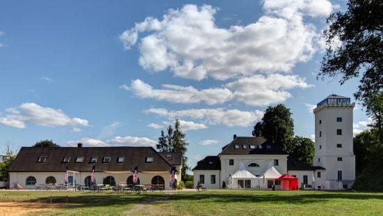 Elbzollhaus Dessau